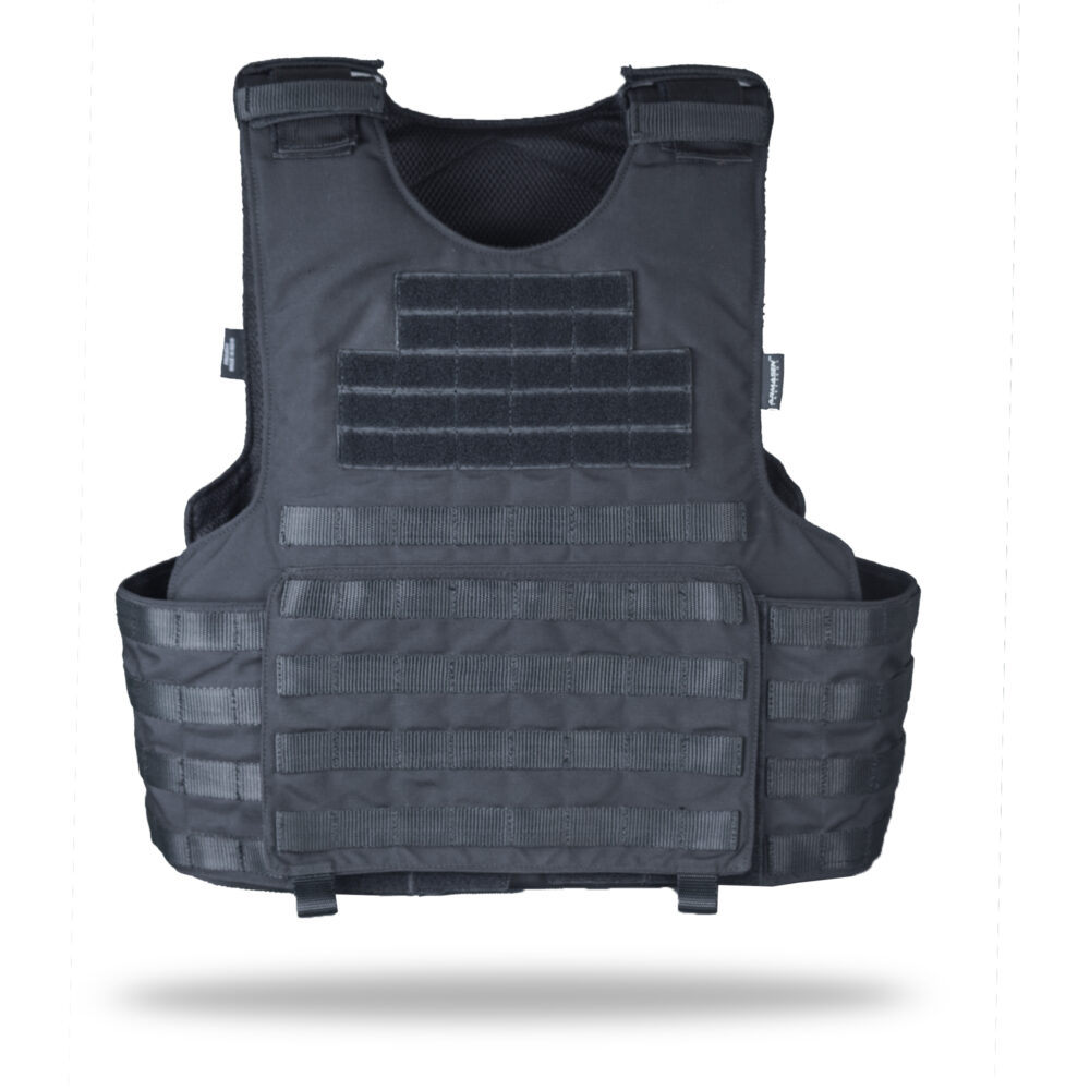 Tactical Vest Prodigy by Armasen Tactical