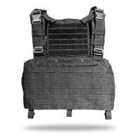 Tactical Vest Razor Back by Armasen Tactical