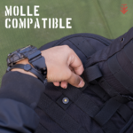 Everyday Carry Pouch Molle Compatible