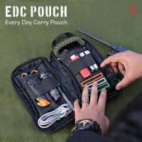 Everyday Carry Pouch Interior