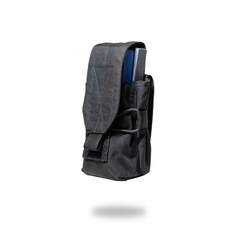 Dual Mag Pouch 5.56X45-Angle