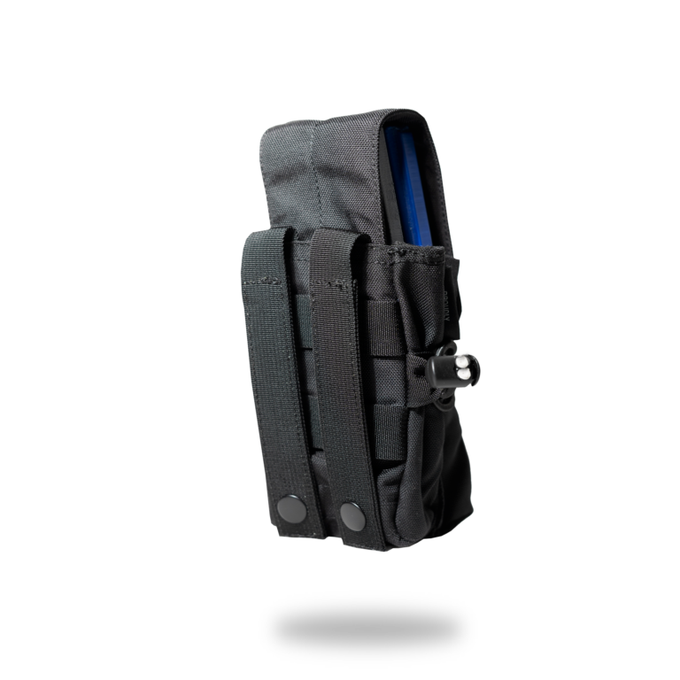 Dual Mag Pouch 5.56X45-back