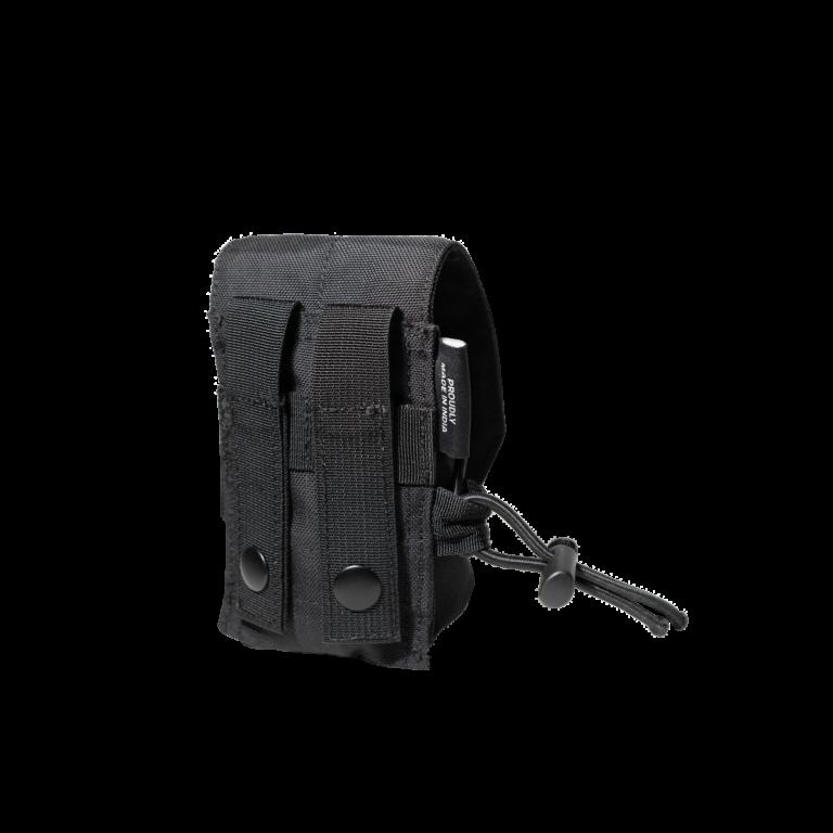 Grenade-Pouch back