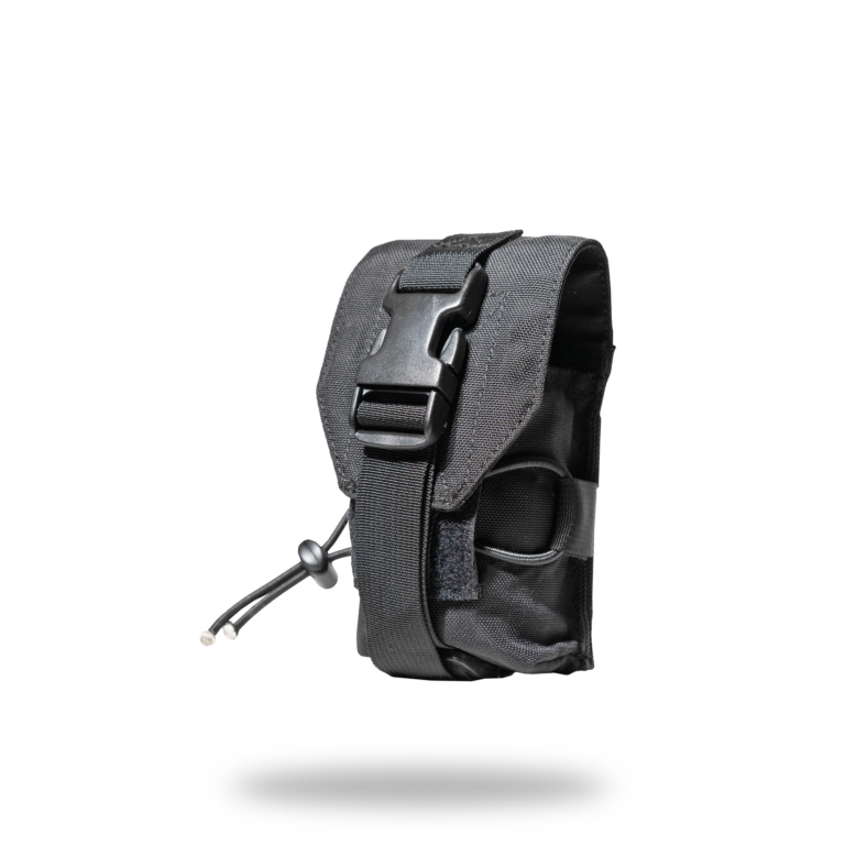 Grenade-Pouch front