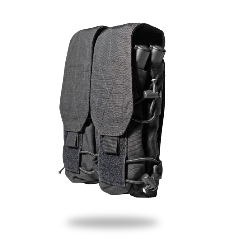 Mag Pouch-Quad 7.62X39-Angle
