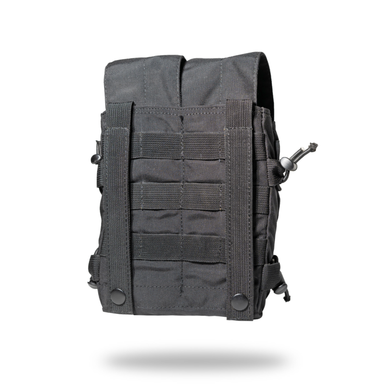 Mag Pouch-Quad 7.62X39-Back