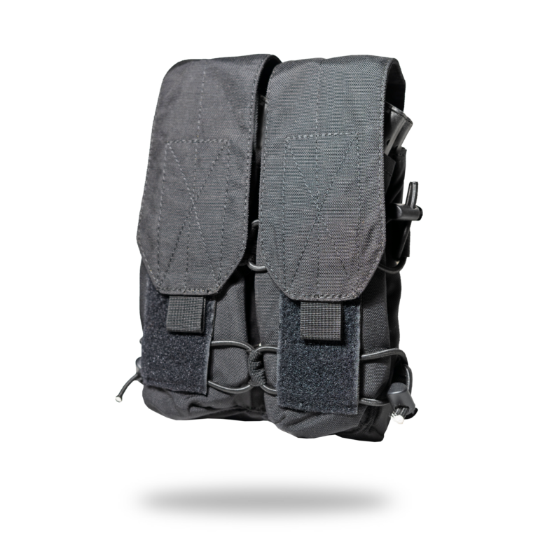 Mag Pouch-Quad 7.62X39-Front