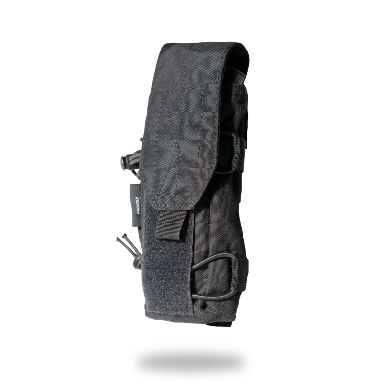 Mag Pouch-Single 7.62X39-Angle