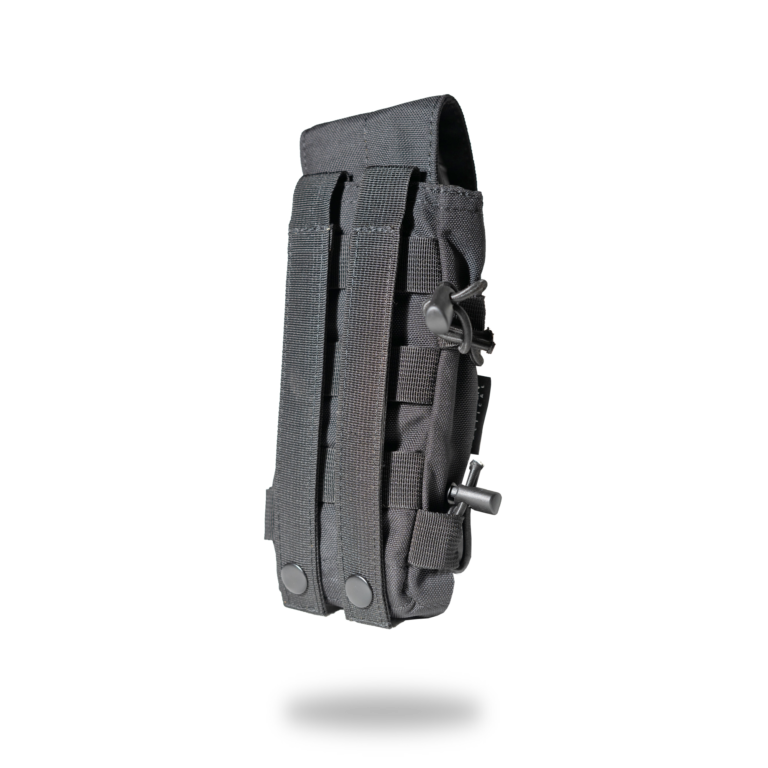Mag Pouch-Single 7.62X39-Back