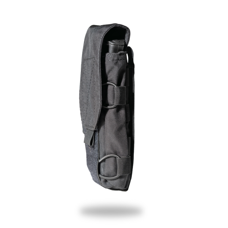 Mag Pouch-Single 7.62X39-Side