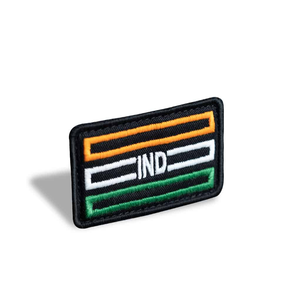 Tactical Flag Patch